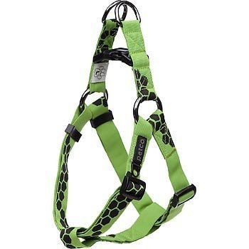 petco-easy-step-in-sport-dog-harness-in-green-black-by-petco