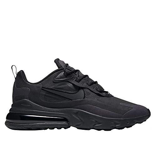 Sneaker Nike NIKE Air MAX 270 React Black/Oil-Grey AO4971-003 - Número - 44