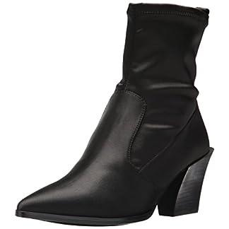Nine West Women's ESHELLA Ankle Boot 12