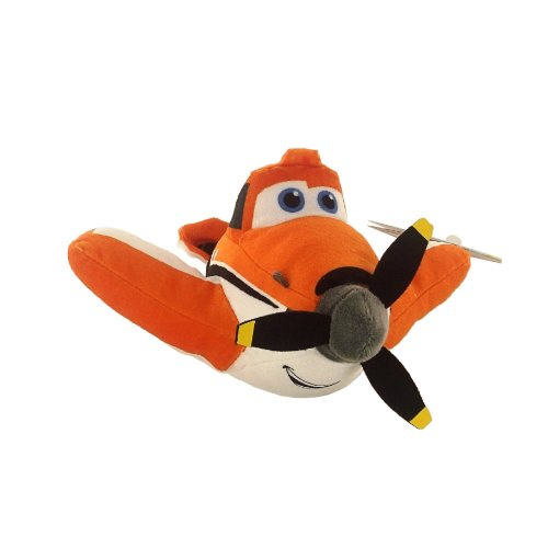Disney Planes Plüsch Dusty 18 cm