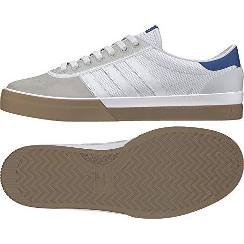 new style 67531 97e47 adidas Lucas Premiere Chaussures de Fitness Mixte Adulte, Blanc  (Ftwbla Azretr   Gum4