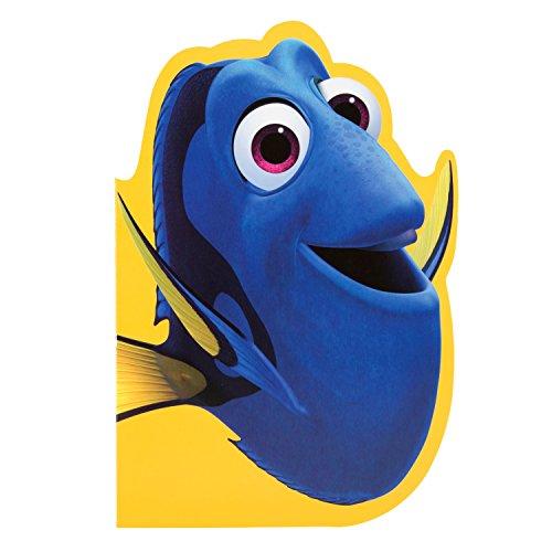 Hallmark Finding Nemo Karte