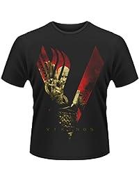Plastic Head Vikings Blood Sky - T-shirt - Homme