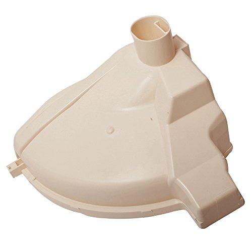 Spares2go jabón dispensador de detergente cajón bandeja para Hotpoint Lavadoras Fitment List D