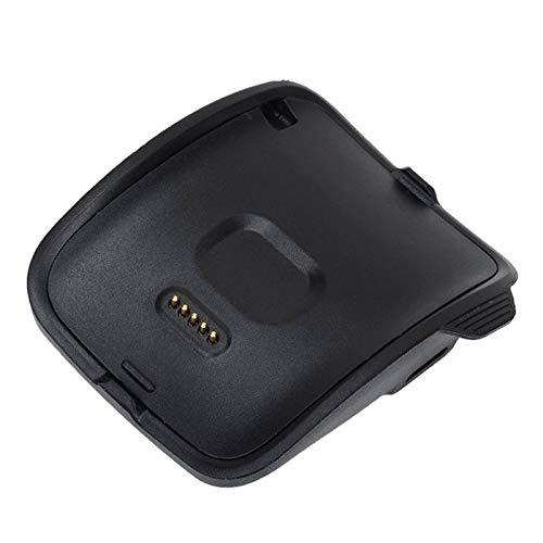 TOOGOO Gear S R750 Caricabatterie, Caricabatteria Portatile Ricaricabile con Cavo di Ricarica USB per Samsung Gear S R750 Smart Watch (Caricatore Gear S)