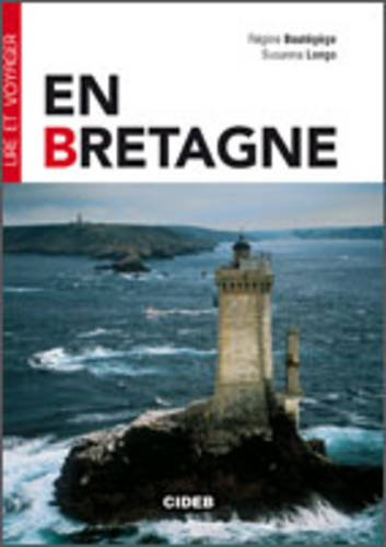 LV.EN BRETAGNE+CD