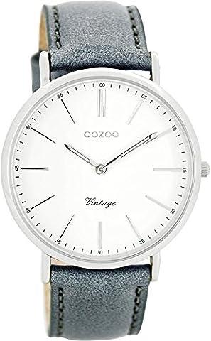 Oozoo Damen-Armbanduhr C8167