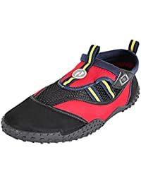 Aqua Shoes - Rockpool Cliff Jump Wet Shoes Adults and Childrens Neoprene Water Shoes