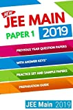JEE MAIN 2019 for Physics, Chemistry and Mathematics   Practice sets and Sample Papers And Previous Year Question Paper With Answer Keys*Joint Entrance Examination (JEE) has been a cut throat competition to qualify High School Graduates for various u...