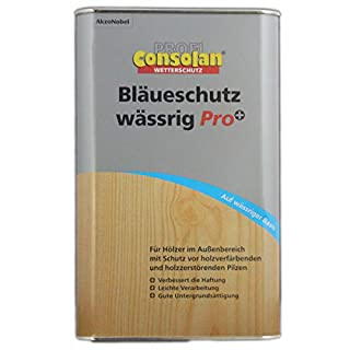 Consolan Profi Bläueschutz wässrig Pro+ 2,5 Liter