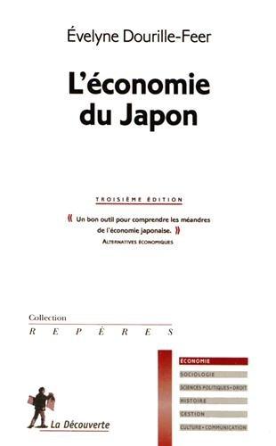 L'économie du Japon par Evelyne Dourille-Feer