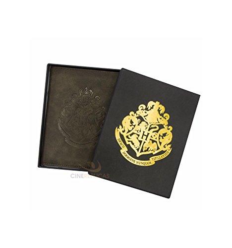 Harry Potter Porta Pasaporte Hogwarts