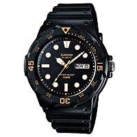 Casio MRW-200H-1E for Men - Analog, Sports Watch