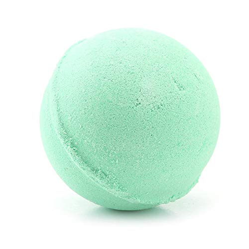 60g Multicolor Bath Ball Natural Bubble Fizzer Bath Bomb Home Hotel Bathroom Body SPA Birthday Gift For Her Wife Girlfriend