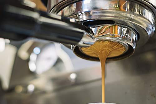40 Reinigungstabletten á 2g & 30 Entkalkertabs á 16g für Jura, Saeco, DeLonghi, Krups, Siemens, Bosch, Nivona, WMF und alle anderen Kaffeevollautomaten