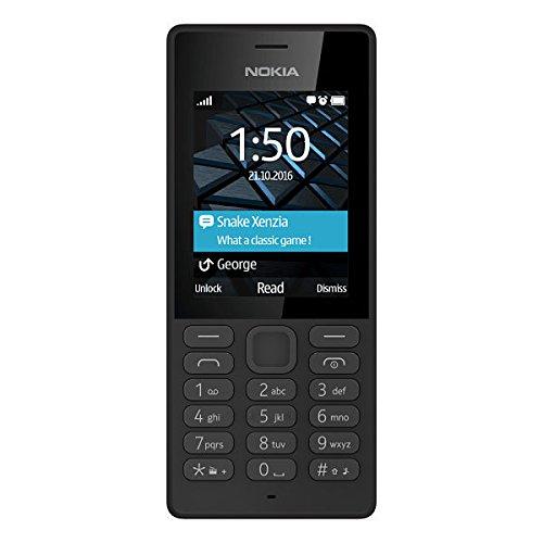 Nokia 150 DS - Móvil con teclas grandes (2.4