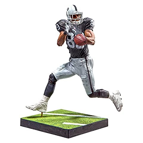 McFarlane Toys EA Sports Madden NFL 17 Ultimate Team Amari Cooper Oakland Raiders Action Figure by Unknown