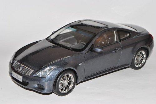 Paudi Infiniti G37 Coupe Blau 2007-2013 1/18 Modell Auto (Infiniti G37 Coupe)
