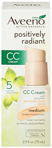 aveeno-positively-radiant-cc-cream-spf-30-medium-tinted-moisturizer-25-ounce-by-aveeno
