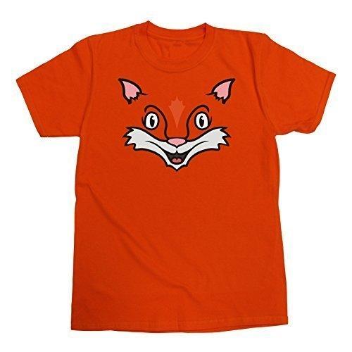 123t-slogans-kids-boys-girls-ani-mates-fox-m-age-7-8-orange-t-shirt