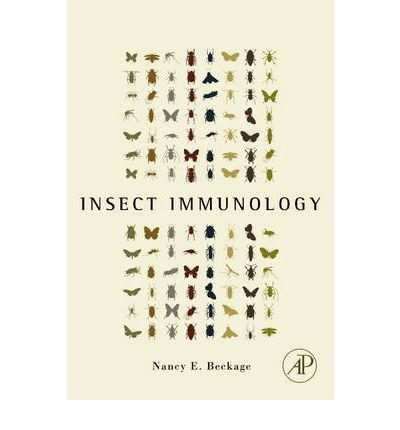 [(Insect Immunology)] [Author: Nancy E. Beckage] published on (February, 2008) par Nancy E. Beckage
