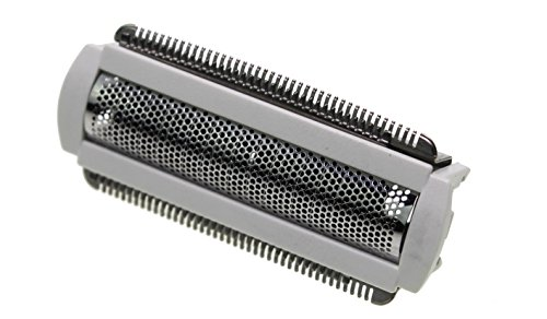 Aufsatz CP9480 (Messer + Scherfolie) kompatibel mit Philips HP6341, HP6342 Damenrasierer