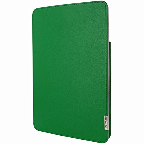 'Piel Frama 731FramaSlim Schutzhülle aus Leder für Apple iPad Pro 12,9Zoll–) (Apple Piel Green)