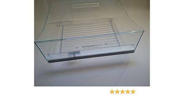 Bosch Kühlschrank Crisper Box : Bosch siemens schublade schubkasten crisper box kaltlagerbox