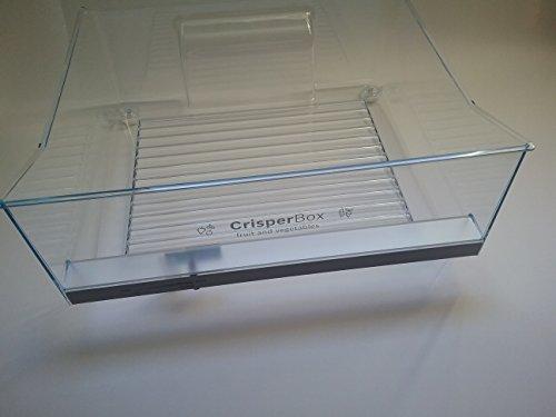 Bosch Siemens Schublade Schubkasten Crisper Box Kaltlagerbox 689256 Kühlschrank -