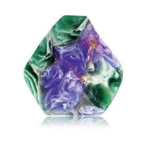 Savon Gemme - Malachite Azurite - 170 Grs