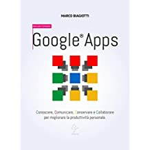 Google® Apps - Manuale Completo