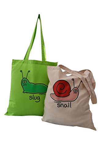 its-slime-to-shop-2pk-of-snail-slug-tote-bags-