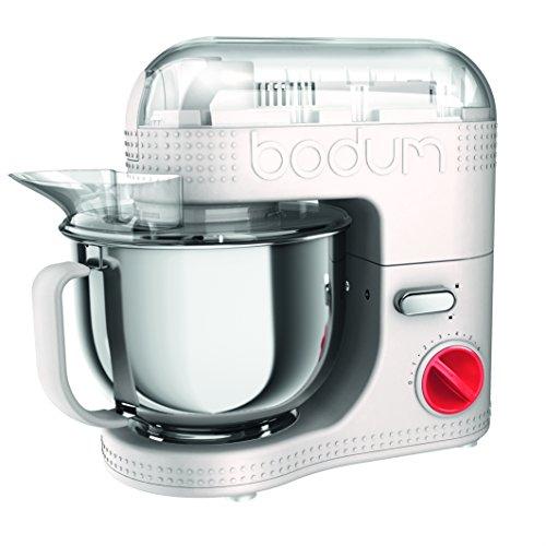 Bodum Bistro Robot de Cuisine Electrique