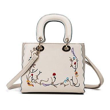 Frauen Handtaschen Mode Classic Crossbody Tasche White