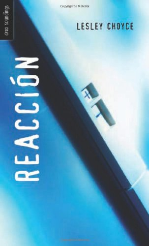Reacción: (reaction) (Spanish Soundings)