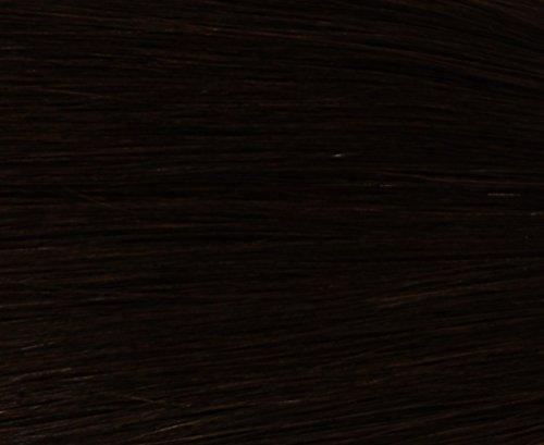 Européenne Remy Clip en Extensions de cheveux tête complète de 8 45,7 cm