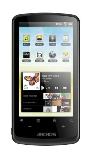 Lecteur mp3 Archos 35 IT