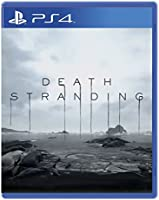 Death Stranding - [PlayStation 4]
