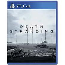 Death Stranding - [PlayStation 4]