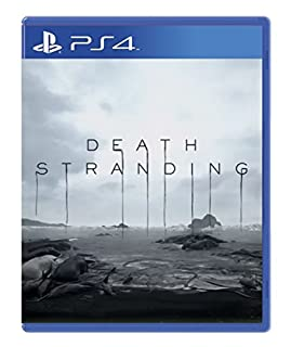 Death Stranding - Standard Edition [PlayStation 4] (B01H1QQG6W) | Amazon Products