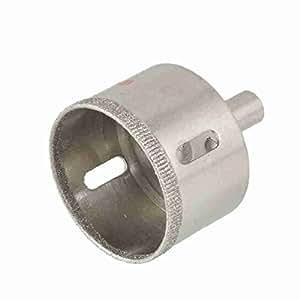 Move & Moving (TM) 10mm Durchmesser Schaft 45mm Cutting Durchmesser Tile Glas Lochsäge