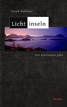 Lichtinseln (German Edition) by [Siddiqui, Tarek]