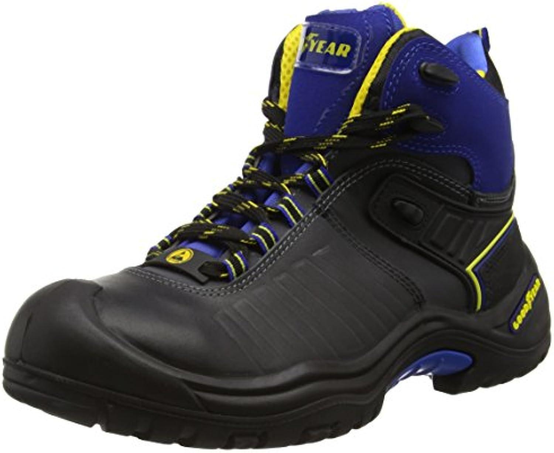 Goodyear Gybt742 -Zapatos de Seguridad Adultos Unisex