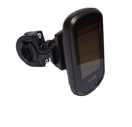 KRS S1-HF3X - Soporte para Bicicleta o Moto Compatible con Garmin eTrex,...