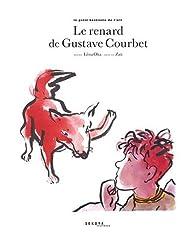 Le renard de Gustave Courbet par Zaü