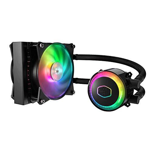 COOLMASTER MLX-D12M-A20PC-R1 - MasterLiquid ML120R RGB AIO CPU Cooler