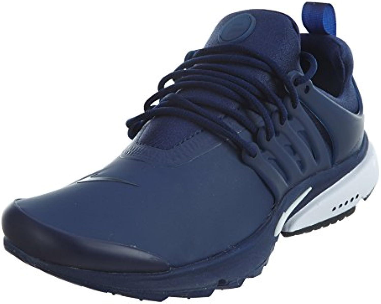 Nike Mens Air Presto Utility Shoes Binary Binary Binary Blue/White/Black 862749-400 Size 12 9e9888