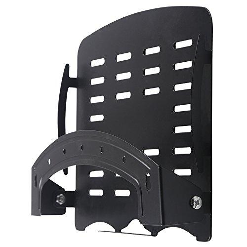 CLG-FLY pared plegable-TV LCD montado rack set-top