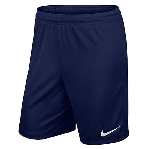 Nike Yth Park II Knit Short Nb