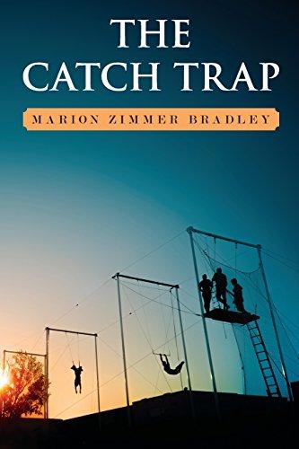 The Catch Trap por Marion Zimmer Bradley